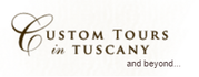 CUSTOM TOURS IN TUSCANY